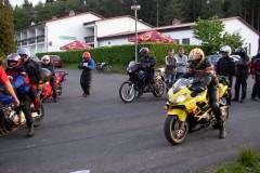Nová Louka 2006