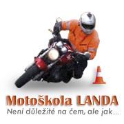 Motoškola LANDA