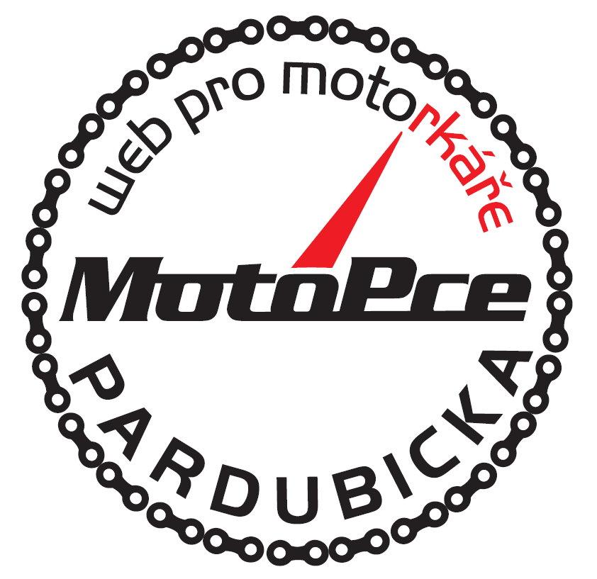 WEB pro motorkáře Pardubicka